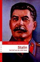 Boek cover Stalin van S.S. Montefiore (Paperback)