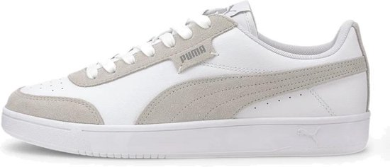 Puma Court Legend Heren Sneakers Wit Maat 44