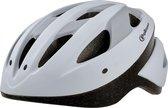Polisport Sport Ride fietshelm - Maat M (54-58cm) - Wit/mat grijs