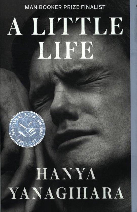Boek cover Little Life van Hanya Yanagihara (Onbekend)