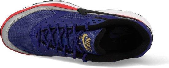 | Nike Air Max 97BW AO2406 400 Blauw Rood 38.5