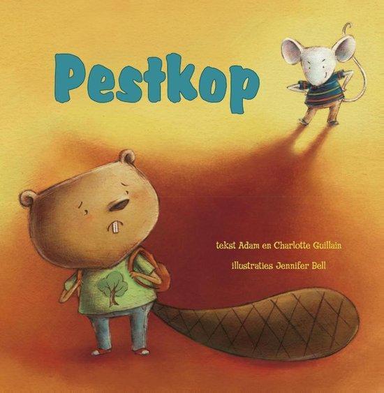 Pestkop - Beth Bracken | Readingchampions.org.uk