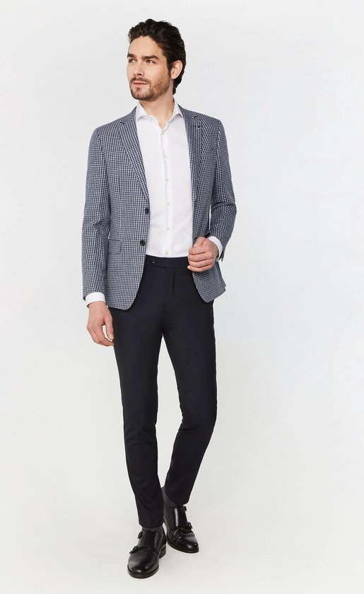 We Fashion Heren Colbert Eu52