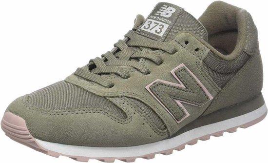 bol.com | New Balance 373 Classics Traditionnels Sneaker ...