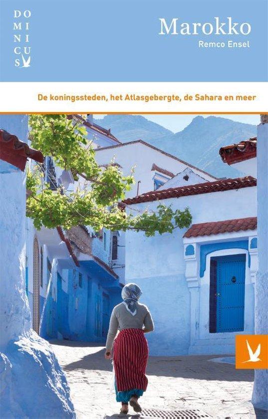 Dominicus landengids - Marokko - Remco Ensel   Fthsonline.com