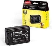 Hahnel HL-XW50, oplaadbare batterij - Sony NP-FW50