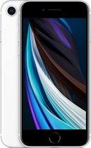 Apple iPhone SE (2020) - 256GB - Wit