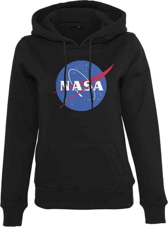 Urban Classics Urban Classics NASA Hoodietrui NASA Insignia
