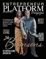 Entrepreneur Platform Magazine: July/August 2019
