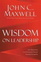 Wisdom on Leadership