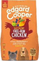 Edgard & Cooper Verse Scharrelkip Adult - Hondenvoer - 7kg