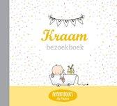 Memorybooks by Pauline - Kraam bezoekboek
