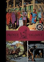Prince Valiant Vol.15