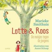 Lotte en Roos 1 - De meisjes tegen de jongens