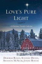 Omslag Love's Pure Light