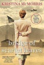 Omslag Bridge of Scarlet Leaves