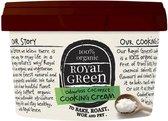 Kokosolie ontgeurd (500 ml) Royal Green - Biologisch