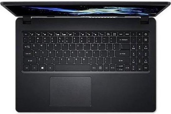 Acer Extensa 15 EX215-51-56MV Notebook Zwart 39,6 cm (15.6'') 1920 x 1080 Pixels Intel® 10de generatie Core™ i5 8 GB DDR4-SDRAM 512 GB SSD Wi-Fi 5 (802.11ac) Windows 10 Home