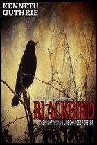 Omslag The War of Blood and Bones: Blackbird
