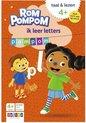 Afbeelding van het spelletje Rompompom - Rompompom ik leer letters