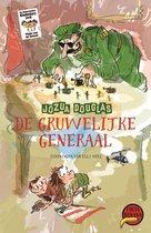 Boek cover Costa Banana 1 - De gruwelijke generaal van Jozua Douglas