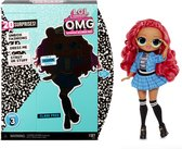 L.O.L. Surprise OMG Class Prez Series 3 - Modepop