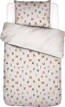 Covers & Co dekbedovertrek Alpha-Bed multi - extra kussensloop (60x70 cm)
