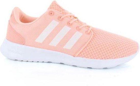 adidas Cloudfoam QT Racer 3.5 Sneakers Dames - Roze
