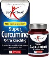 Bol.com-Lucovitaal Super Curcumine X-tra Krachtig Voedingssupplement - 30 capsules-aanbieding