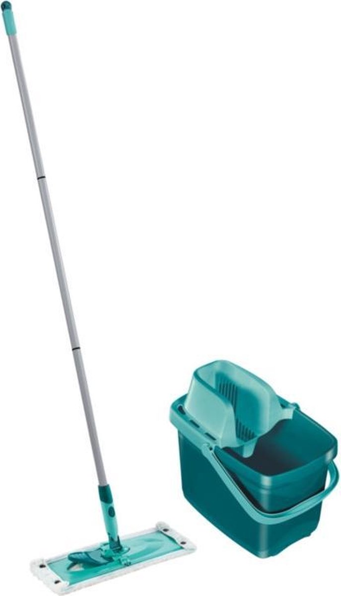Leifheit Set Combi Clean XL - 12L - 42 cm wisbreedte