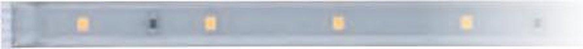 Paulmann LED strip MaxLED 250 basisset 3m RGBW afdekking 20W