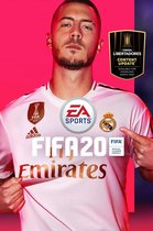 FIFA 20 (Code in a Box) - PC