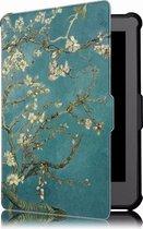 Luxe beschermhoes Cover Hoes voor Kobo Clara HD Ap
