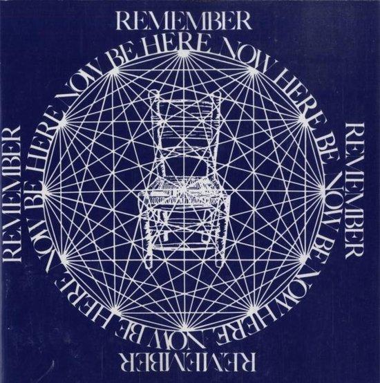 Boek cover Be Here Now van Ram Dass (Paperback)