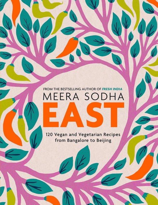 Boek cover East van Meera Sodha (Paperback)