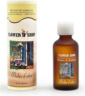 Boles d'olor - geurolie 50ml - Flowershop