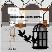 Klassiek Grieks leren met stripjes