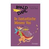 Boek Roald Dahl De Fantastische Meneer Vos