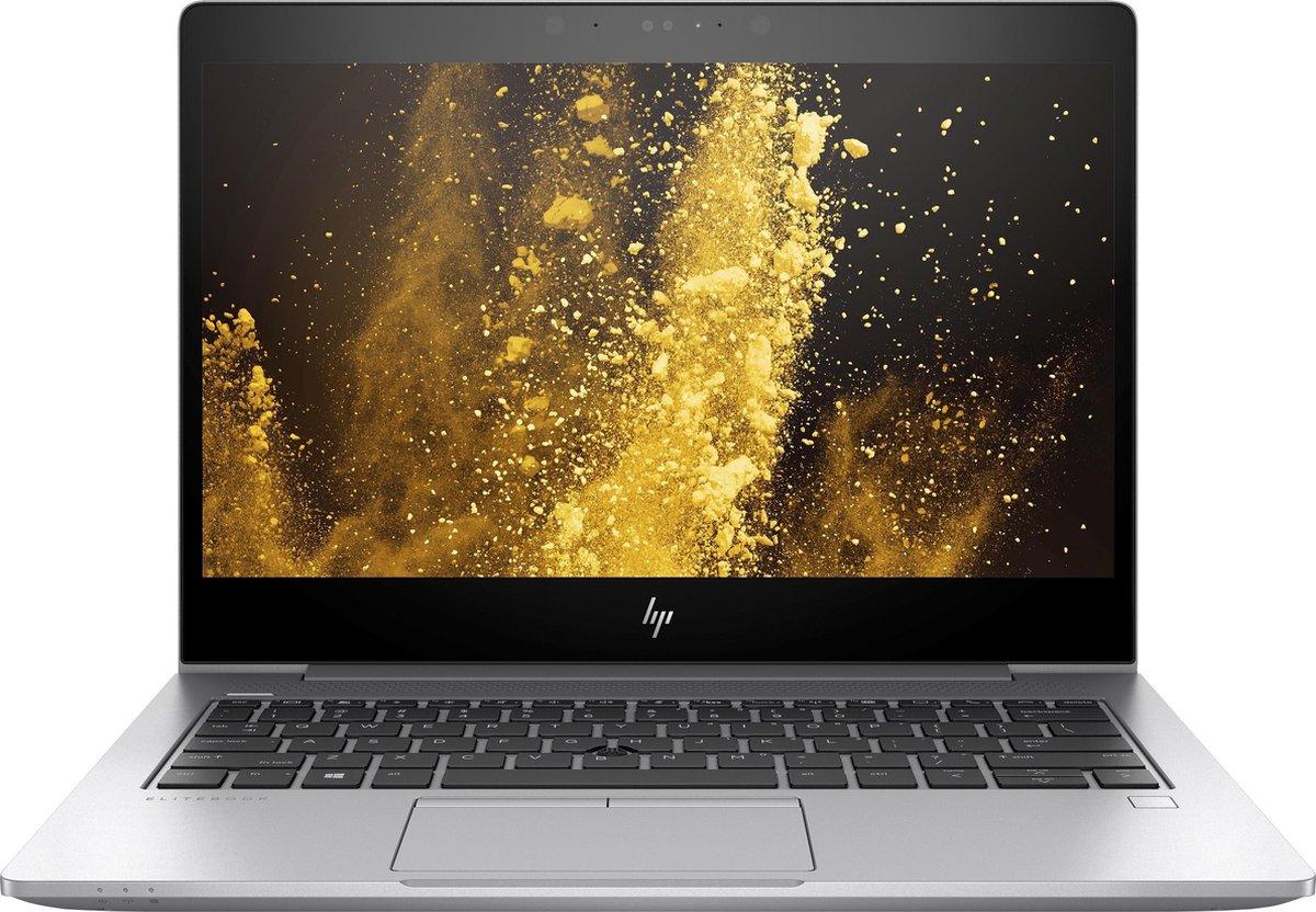 """HP EliteBook 830 G5 Notebook 33,8 cm (13.3"""") 1920 x 1080 Pixels Intel® 8de generatie Core™ i5 8 GB DDR4-SDRAM 256 GB SSD Wi-Fi 5 (802.11ac) Windows 10 Pro Zilver"""