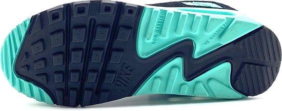 Nike Air Max 90 LTR (GS) (Green) - Maat 36