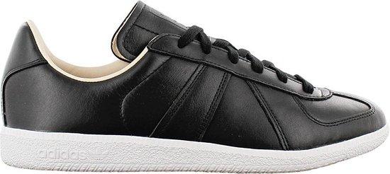 adidas Originals BW Army - Heren Sneakers Sport Casual Schoenen Zwart B44637 - Maat EU 38 UK 5
