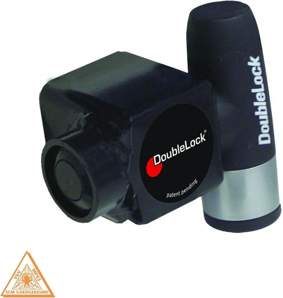 Doublelock Outboard Lock Buitenboordmotorslot Boutbevestiging - SCM