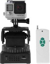 Zifon pan-tilt afstandsbediening voor extreme camera, wifi-camera en smartphone, model: YT-260