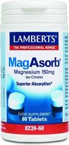 Lamberts Magasorb 150 Mg 60 Tabs