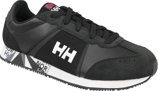 Helly Hansen Flying Skip 11414-990, Mannen, Zwart, Sneakers maat: 40.5 EU