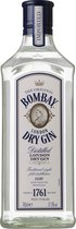 Bombay Dry Gin - 70 cl
