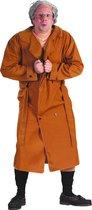 NaaktOh oh opa wat doet u nu Potloodventer - Kostuum - One size - Beige