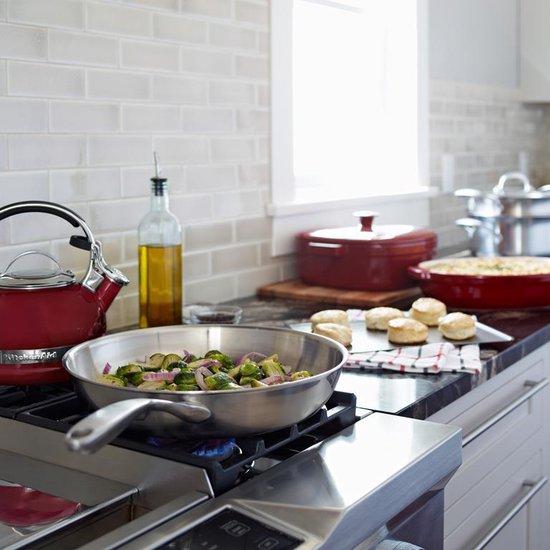 KitchenAid Koekenpan à 24 cm