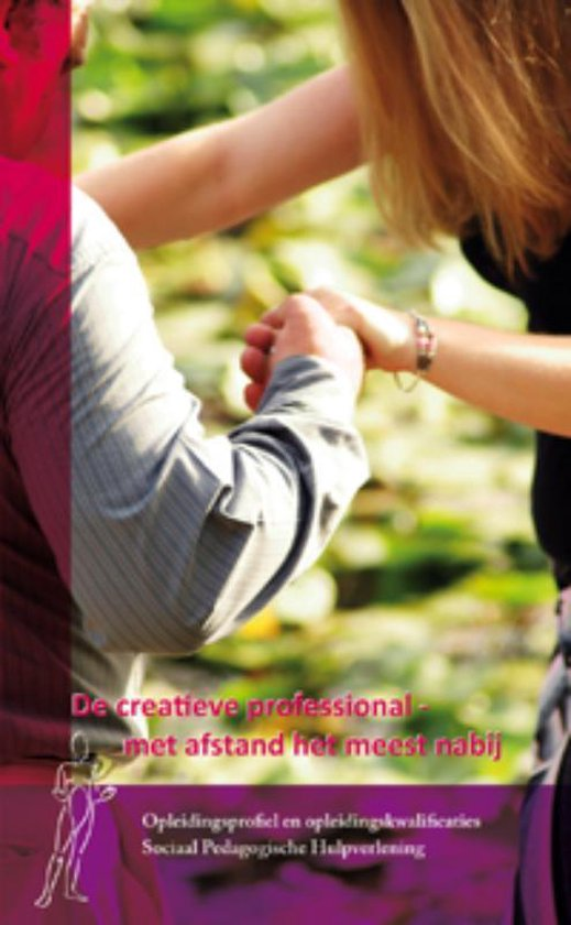 De creatieve professional - met afstand het meest nabij - A. Stuur pdf epub