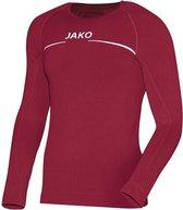 Jako Comfort Shirt LM - Thermoshirt  - rood donker - 2XL